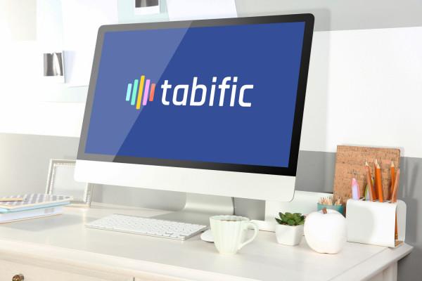 Sample branding #1 for Tabific