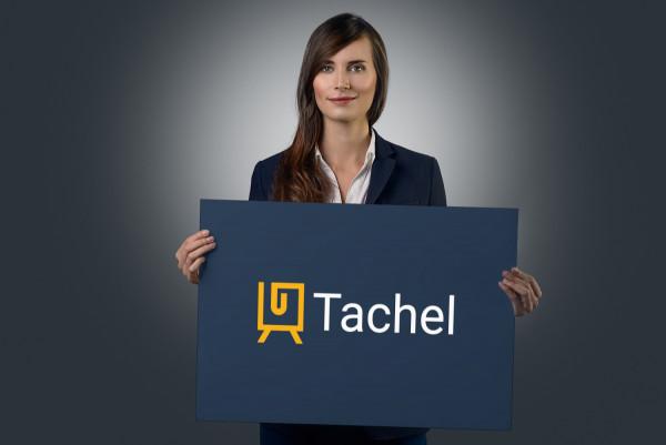 Sample branding #3 for Tachel