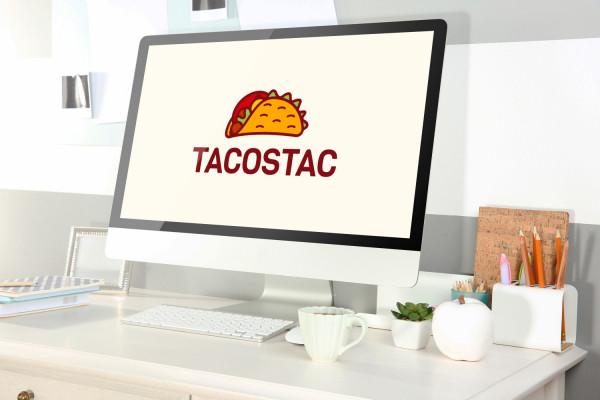 Sample branding #1 for Tacostac