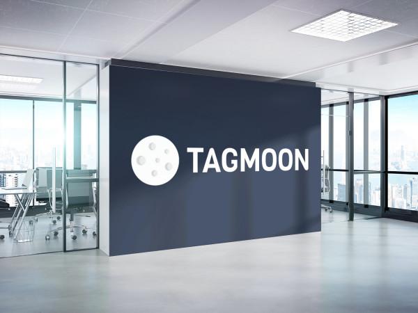 Sample branding #3 for Tagmoon