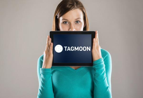 Sample branding #1 for Tagmoon