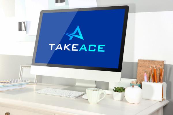 Sample branding #2 for Takeace
