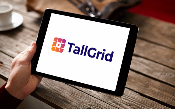 Sample branding #3 for Tallgrid
