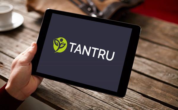 Sample branding #3 for Tantru