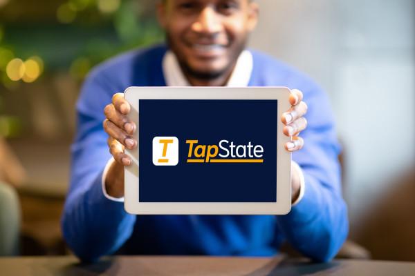 Sample branding #1 for Tapstate