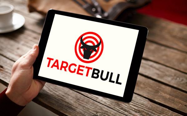 Sample branding #2 for Targetbull