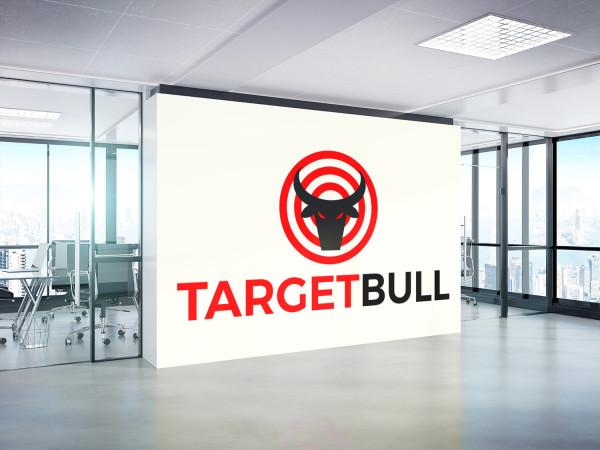 Sample branding #3 for Targetbull