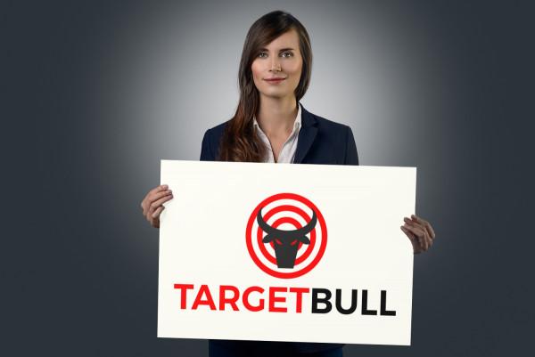 Sample branding #1 for Targetbull