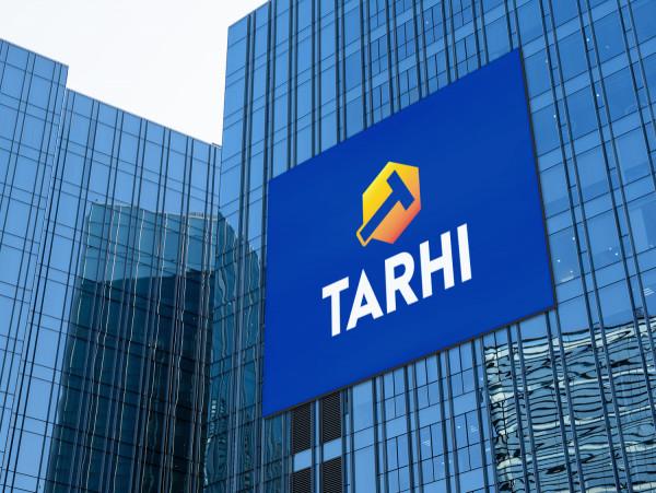 Sample branding #3 for Tarhi