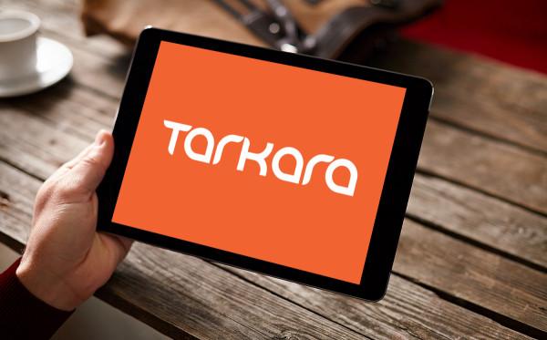 Sample branding #2 for Tarkara