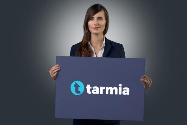 Sample branding #1 for Tarmia