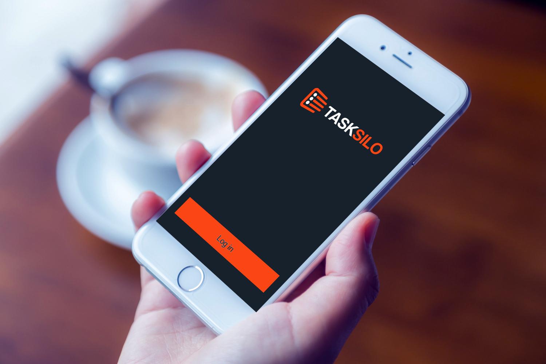 Sample branding #3 for Tasksilo