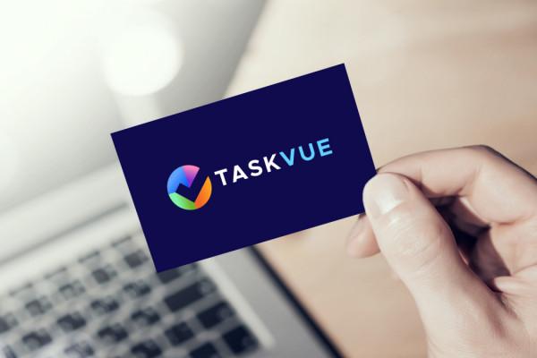 Sample branding #1 for Taskvue