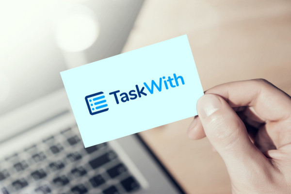 Sample branding #3 for Taskwith