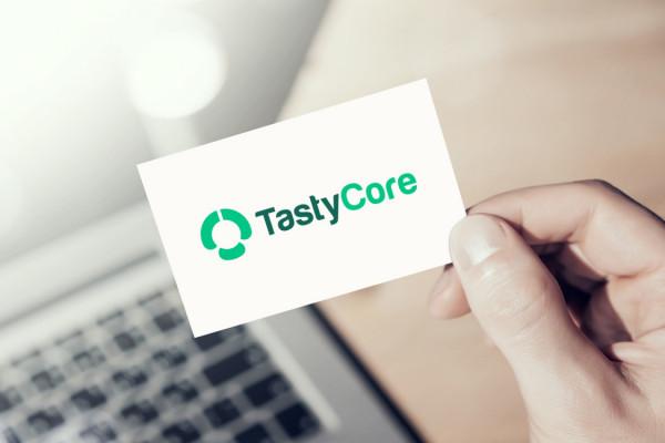 Sample branding #1 for Tastycore