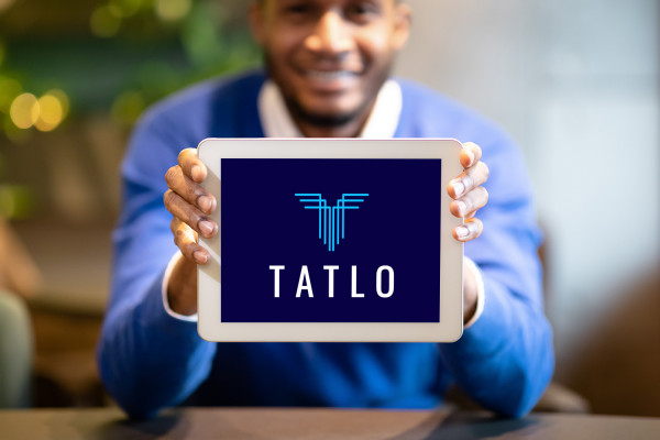 Sample branding #1 for Tatlo