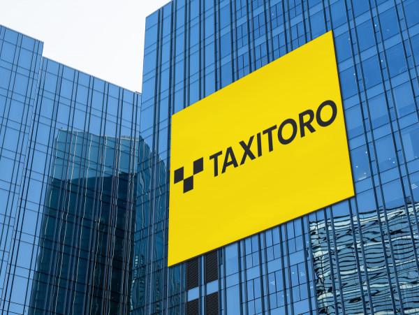 Sample branding #3 for Taxitoro