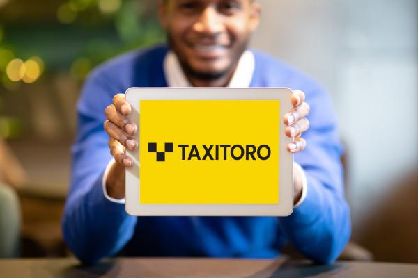 Sample branding #2 for Taxitoro