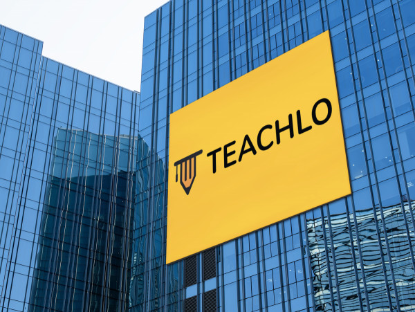Sample branding #1 for Teachlo