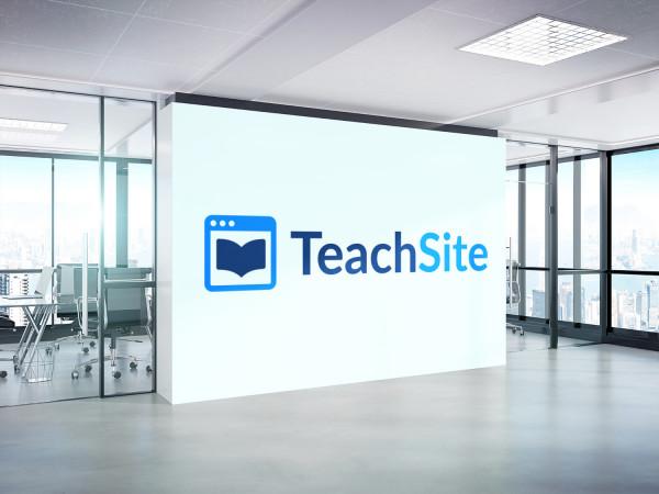 Sample branding #2 for Teachsite