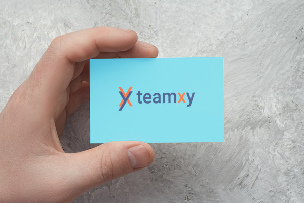 Sample branding #3 for Teamxy