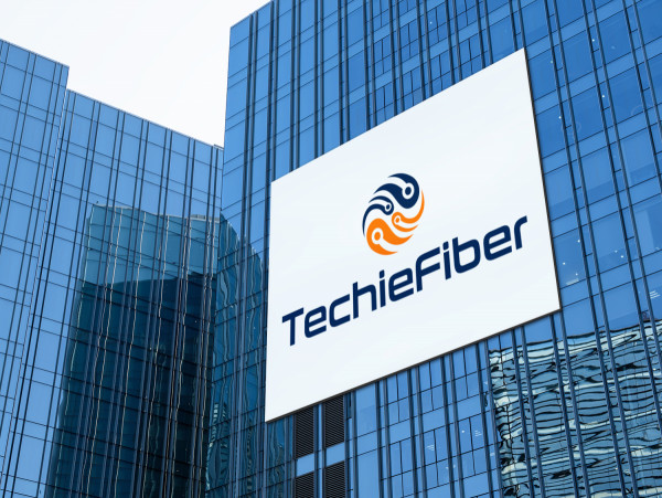 Sample branding #3 for Techiefiber