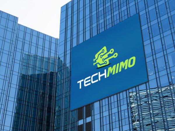 Sample branding #3 for Techmimo