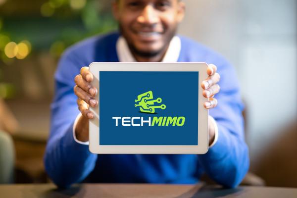Sample branding #1 for Techmimo