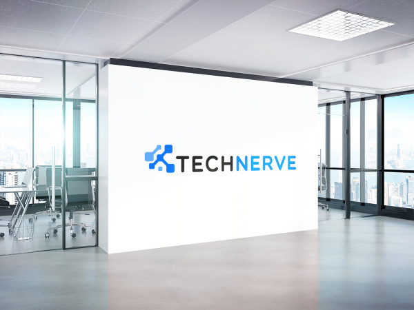 Sample branding #2 for Technerve
