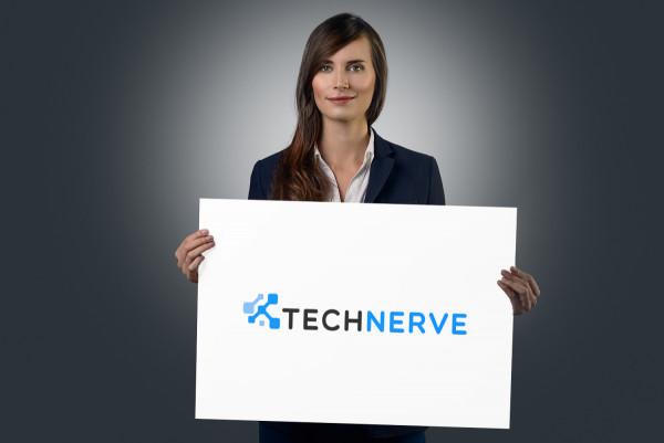 Sample branding #3 for Technerve