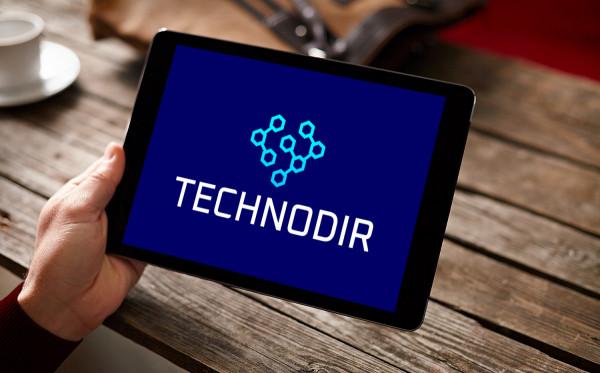 Sample branding #1 for Technodir