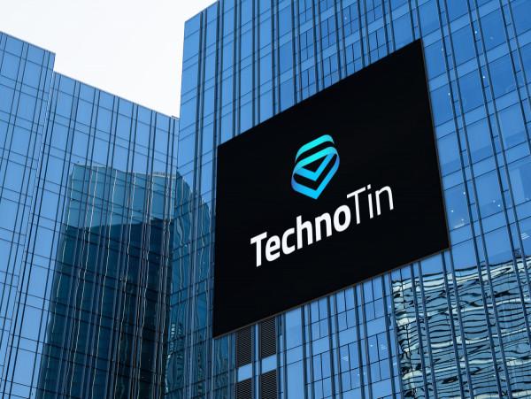 Sample branding #2 for Technotin