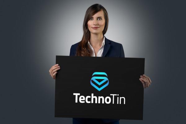 Sample branding #1 for Technotin