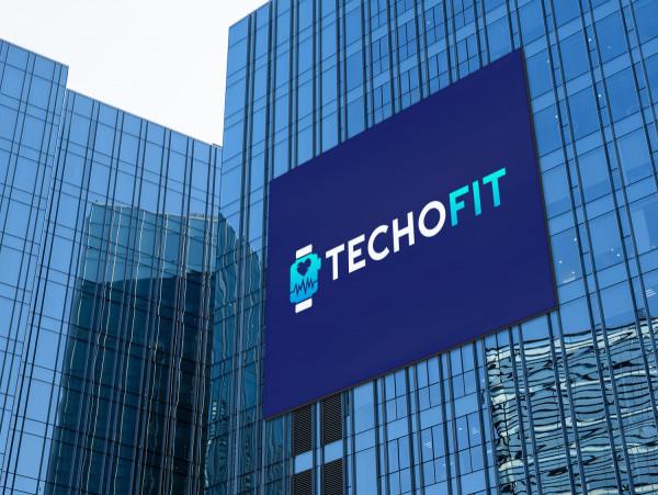 Sample branding #3 for Techofit