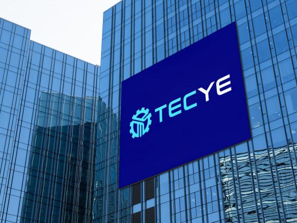 Sample branding #1 for Tecye