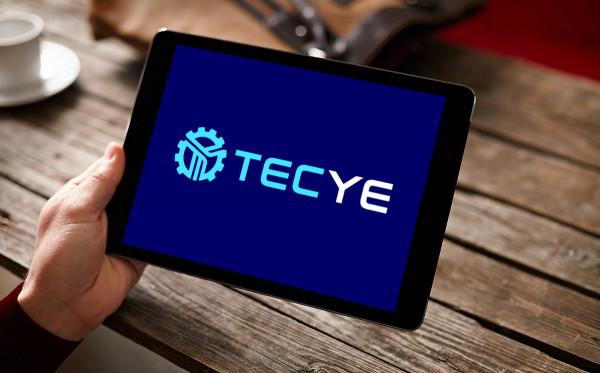Sample branding #2 for Tecye