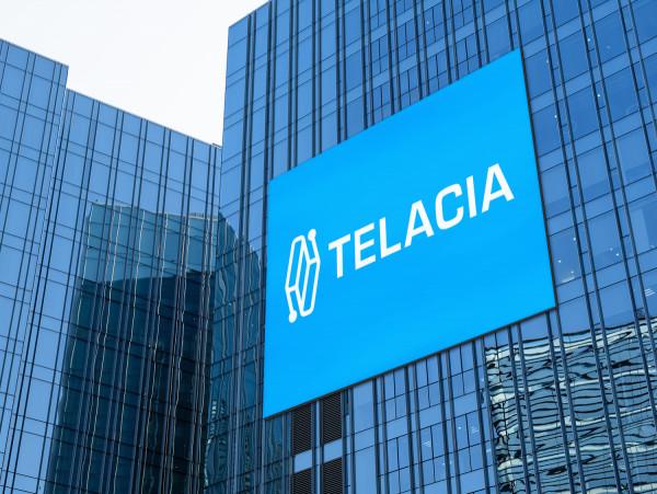 Sample branding #3 for Telacia