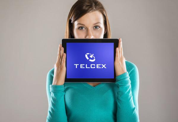 Sample branding #2 for Telcex