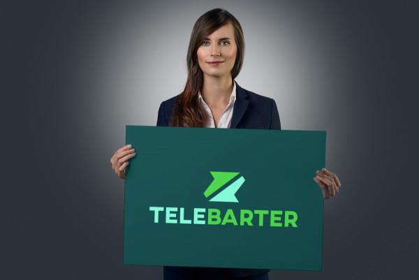 Sample branding #3 for Telebarter
