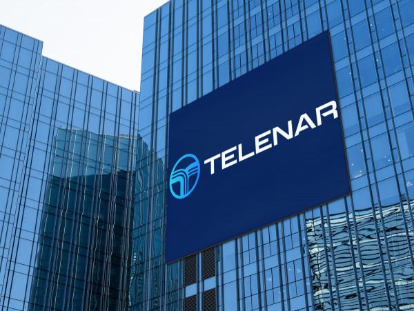Sample branding #2 for Telenar