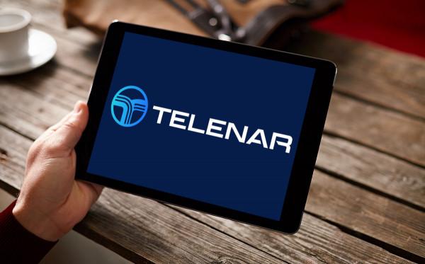 Sample branding #3 for Telenar
