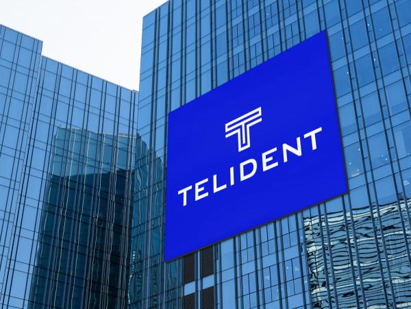 Sample branding #3 for Telident