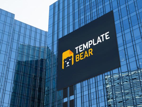 Sample branding #3 for Templatebear