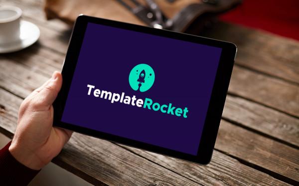 Sample branding #3 for Templaterocket