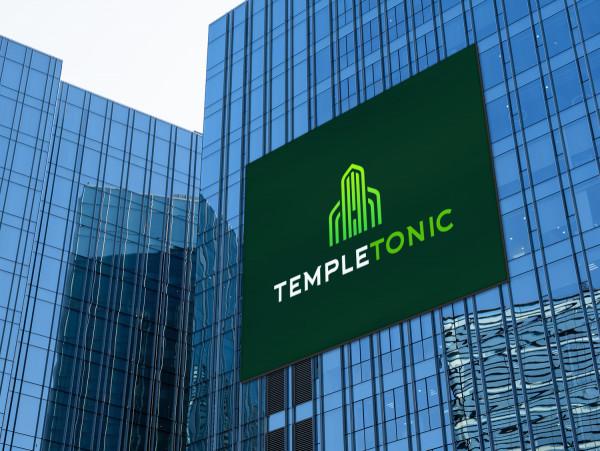 Sample branding #2 for Templetonic