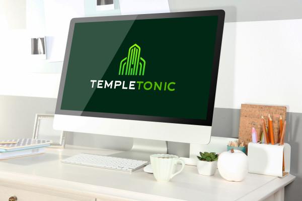 Sample branding #3 for Templetonic