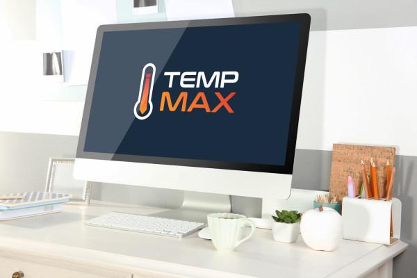 Sample branding #3 for Tempmax
