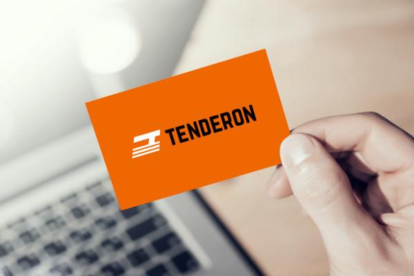 Sample branding #1 for Tenderon