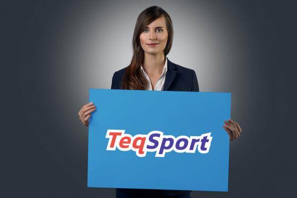 Sample branding #3 for Teqsport