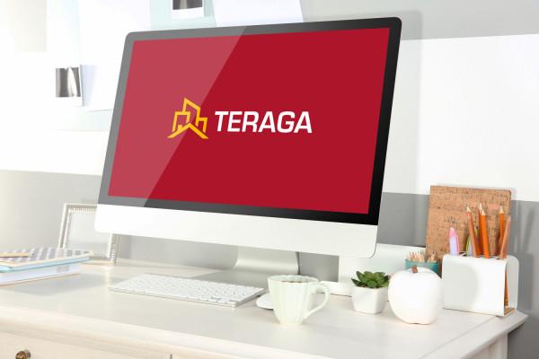 Sample branding #2 for Teraga